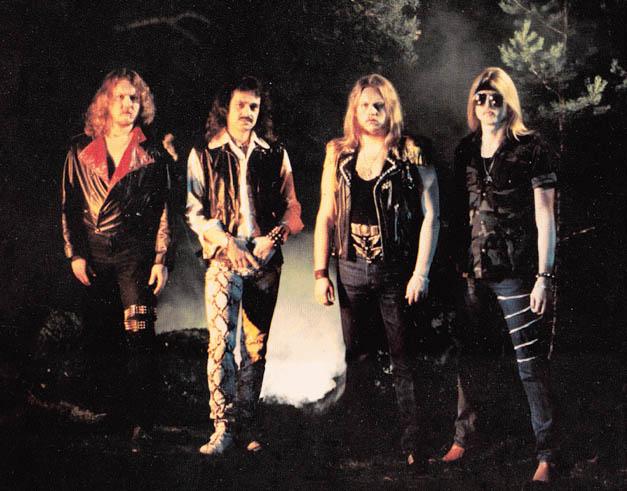 Heavy Load Sweden Heavy Metal