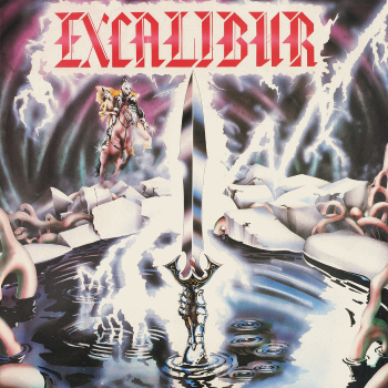 Excalibur (UK) – The Bitter End (1985)