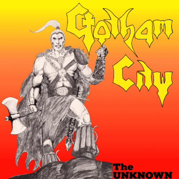 Gotham City – The Unknown (1984)