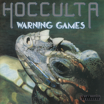 Hocculta – Warning Games (1984)