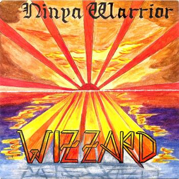 Wizzard (Swe) – Ninya Warrior (1986)