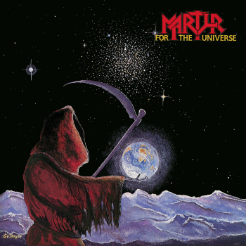 Martyr – For the Universe (1984)