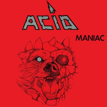 Acid – Maniac (1983)