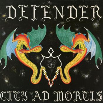 Defender – City Ad Mortis (1987)