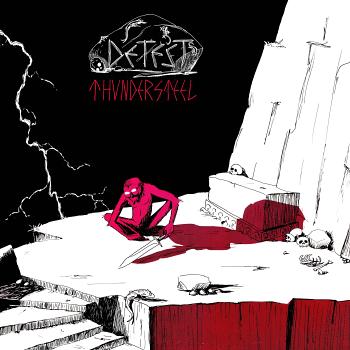 Detest – Thundersteel (1990)
