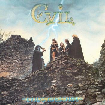 Evil – Evil's Message (1984)