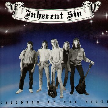 Inherent Sin – Children of the Night (1989)