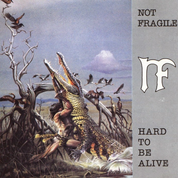 Not Fragile – Hard to Be Alive (1992)