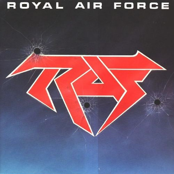 Royal Air Force – RAF (1985)