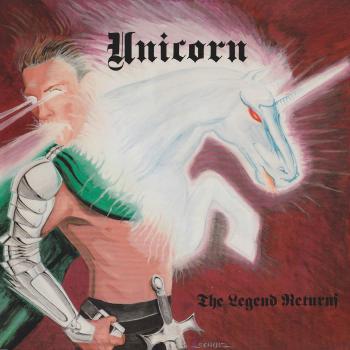 Unicorn – The Legend Returns (1987)