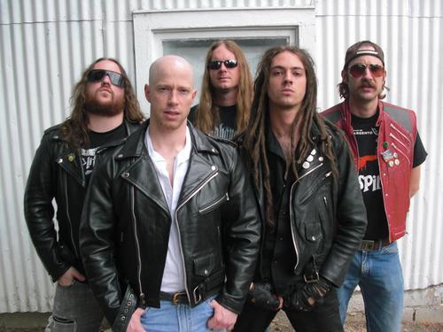 Volture USA Heavy Metal