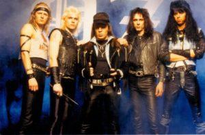 Oz Heavy Metal Finland