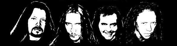 Salem's Wych Heavy Metal USA
