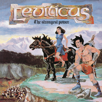 Leviticus – The Strongest Power (1985)