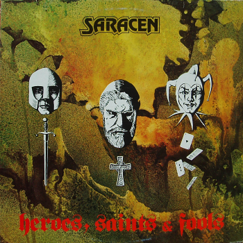 Saracen – Heroes, Saints and Fools (1981)