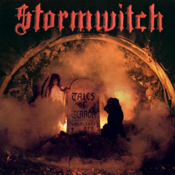 Stormwitch – Tales of Terror (1985)