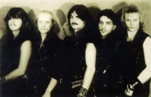 Atlain Heavy Metal Germany