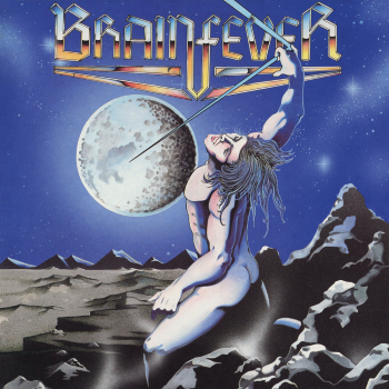 Brainfever – Capture the Night (1984)