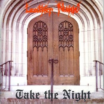 Leather Nunn – Take the Night (1986)