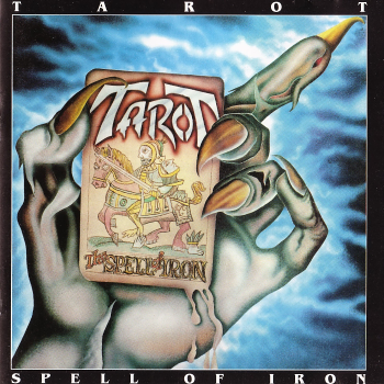 Tarot – Spell of Iron (1986)