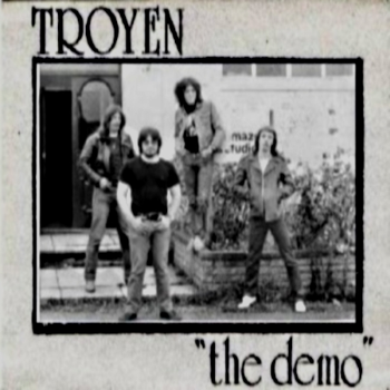 Troyen – The Demo (1981)