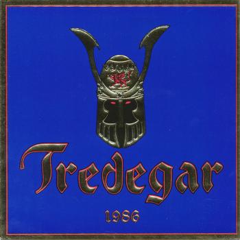 Tredegar – Tredegar (1986)