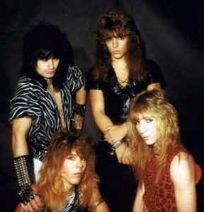 Lord Ryür Canada Heavy Metal