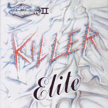 Avenger (UK) – Killer Elite (1985)
