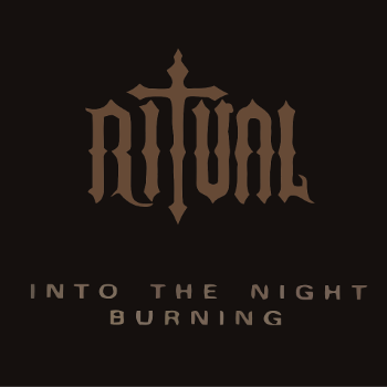 Ritual – Into the Night/Burning (1981)