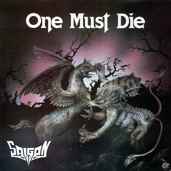 Saigon – One Must Die (1985)