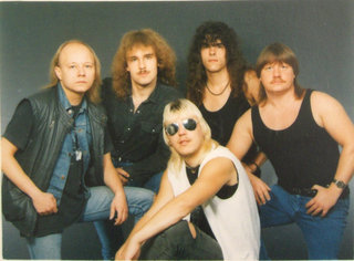 Mephisto Germany Heavy Metal