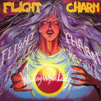 Flight Charm – Waiting White Lady (1988)