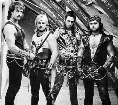 Blood Money NWOBHM Thrash Metal Speed Metal