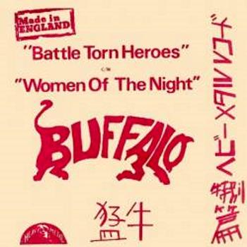 Buffalo – Battle Torn Heroes (1980)