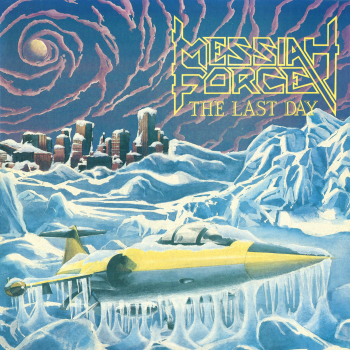 Messiah Force – The Last Day (1987)