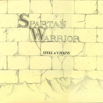 Spartan Warrior – Steel n' Chains (1983)