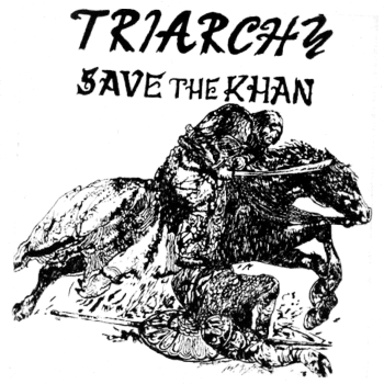 Triarchy – Save the Khan (1979)