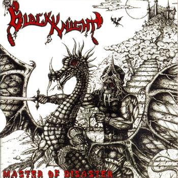 Black Knight – Master of Disaster (1985)