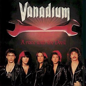 Vanadium – A Race With the Devil (1983)