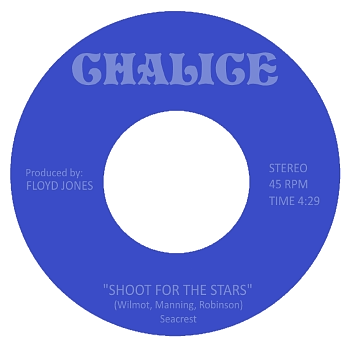 Chalice – Shoot For the Stars/Take It Away (1981)