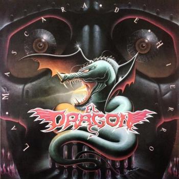 El Dragon – La Máscara de Hierro (1991)