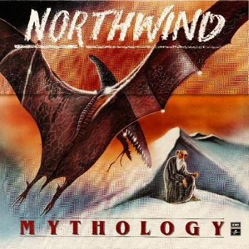 Northwind – Mythology (1987)