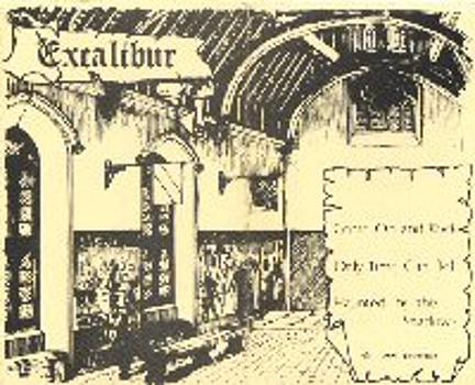 Excalibur (UK) – Back Before Dawn (1984)