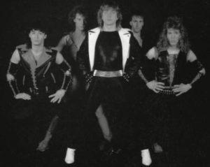 Sortilège 1984