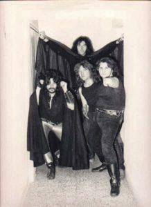 Dark Lord 1983