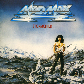 Mad Max – Stormchild (1985)