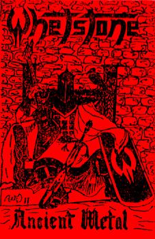 Whetstone – Ancient Metal (1988)