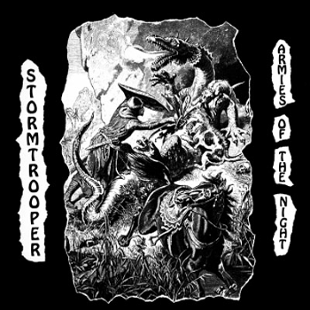 Stormtrooper – Armies of the Night (1985)