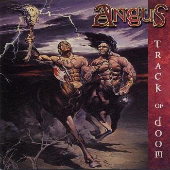Angus – Track of Doom (1986)