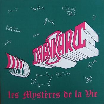 Drakkard – Les Mystères de la Vie (1986)